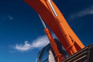 挖掘机BOB体彩官网BOB体彩下载沉降检测方法与维修